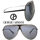 Giorgio Armani Eyewear: eleganza senza tempo