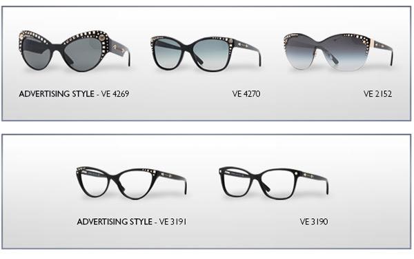 Per Gaga Lady Gaga Versace Eyewear Lady tw4UxUEqnv