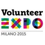 logo volontari expo